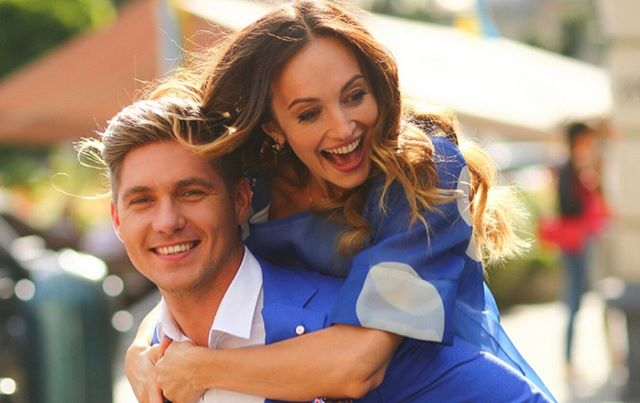 Наконец-то жена Остапчука рассказала истинную причину развода 💔