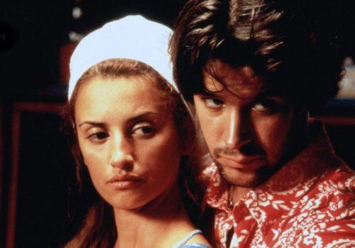 Женщина сверху (фильм, 2000)