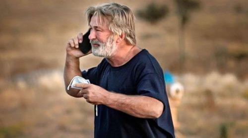 Алек Болдуин во время съемок фильма случайно застрелил оператора